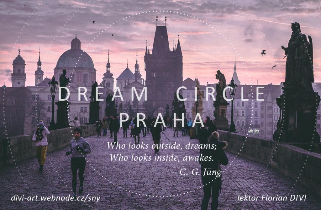 Dream Circle Praha