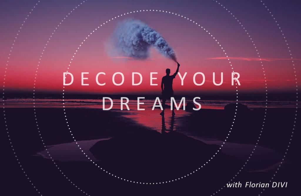 Lucid Dreaming Workshop Decode Your Dreams