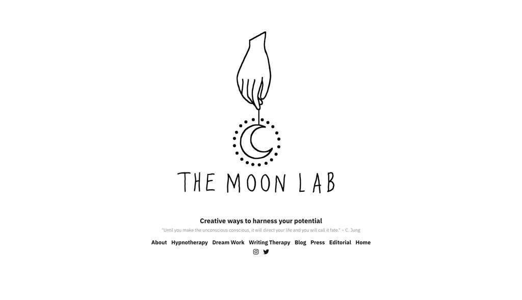The-Moon-Lab-Website-Home