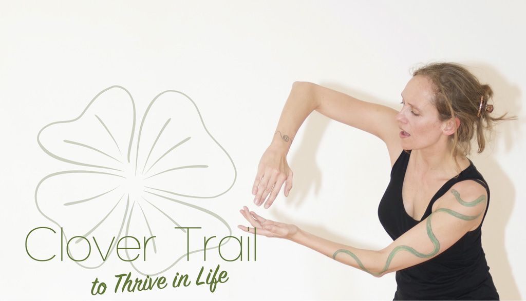 website to Clover Trail from Eline Kieft, PhD