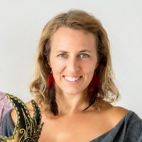 Testimonial Mirka Papajikova